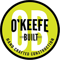 O'Keefe Built Inc. Logo