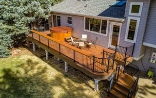 Choosing Your Deck Rail Design 1
