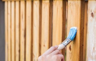 How To Protect Your Fence During the Winter 6