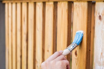 How To Protect Your Fence During the Winter 3