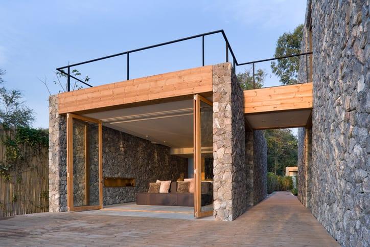 Outdoor Deck Trends 2