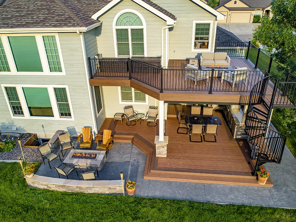 Outdoor Deck Trends 1