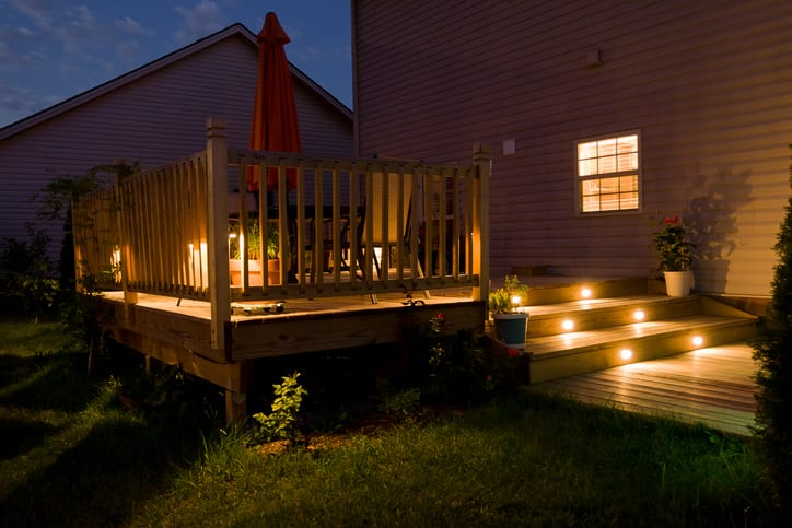 Choosing Your Deck Rail Design 2